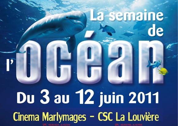Photo : Semaine de l'Océan Marly 2011