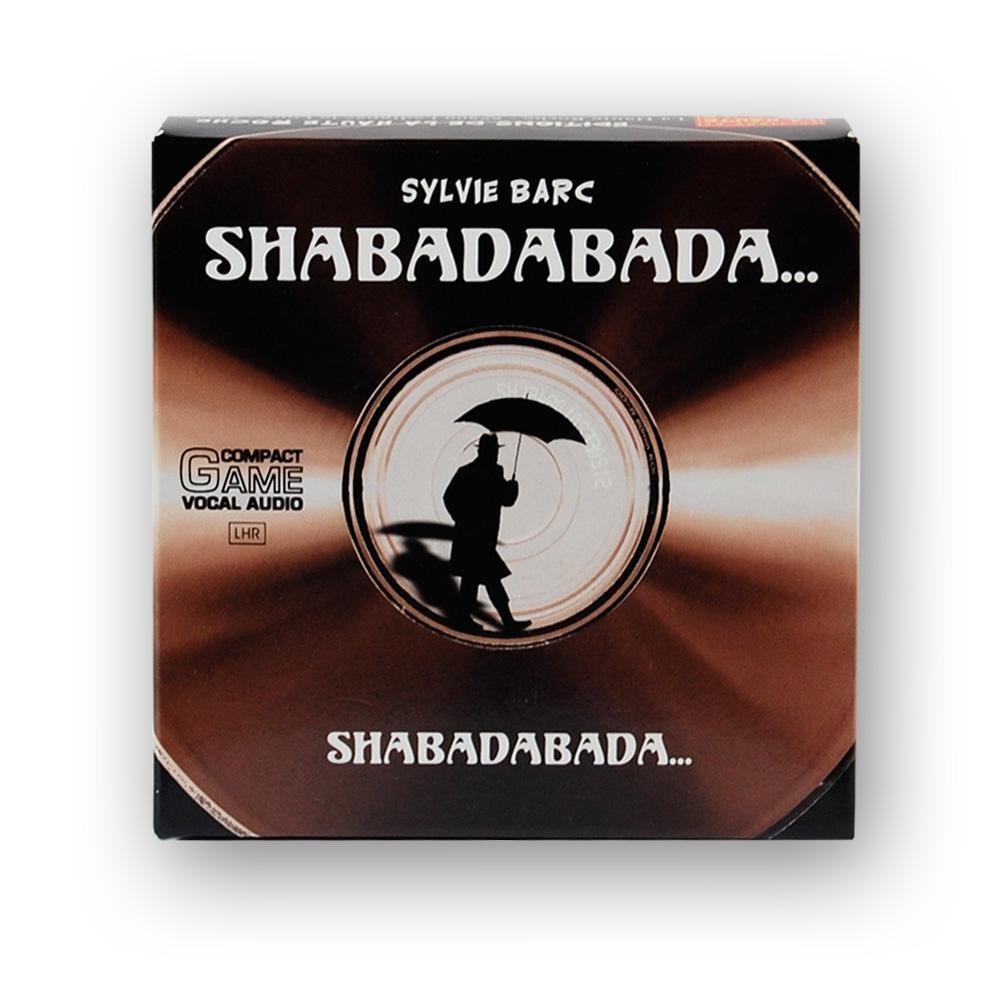 Photo : Jeu musical Shabadabada