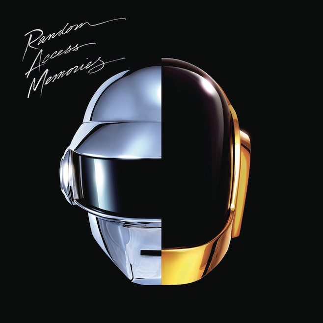Photo : Sorties Albums Mai 2013