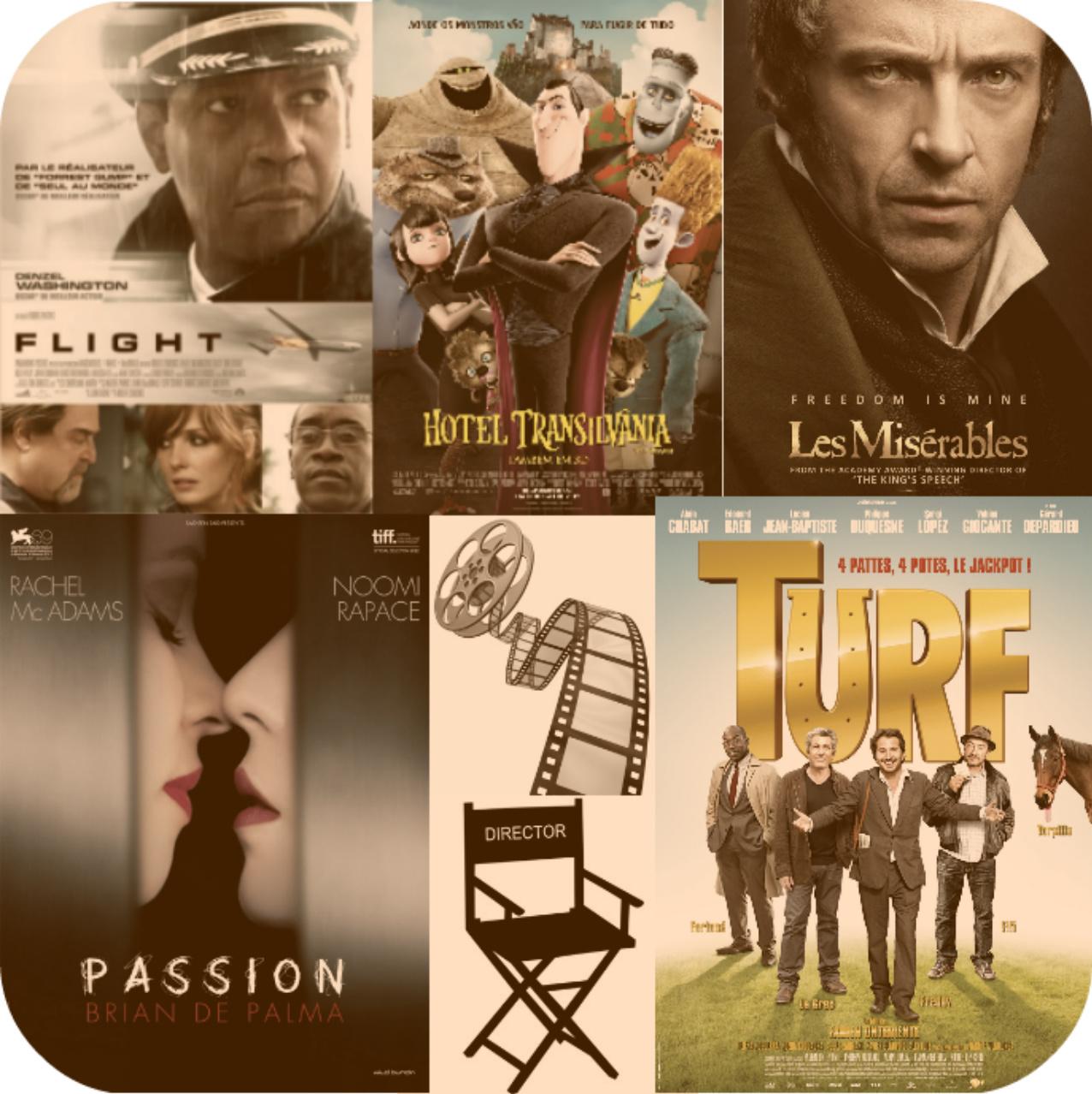 Photo : Sorties ciné de la semaine - 13 février 2013