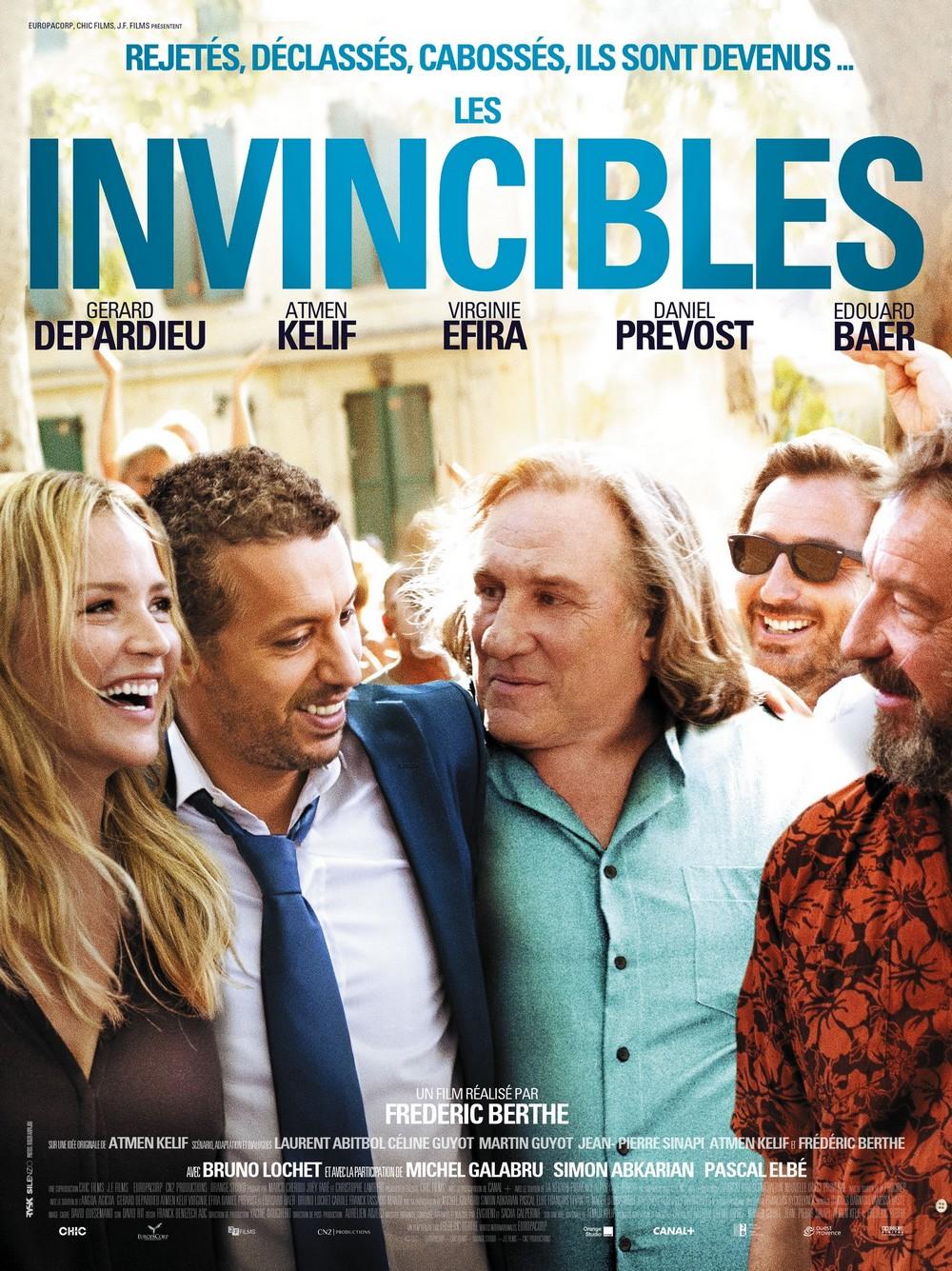 Photo : Sorties ciné de la semaine - 18 septembre 2013