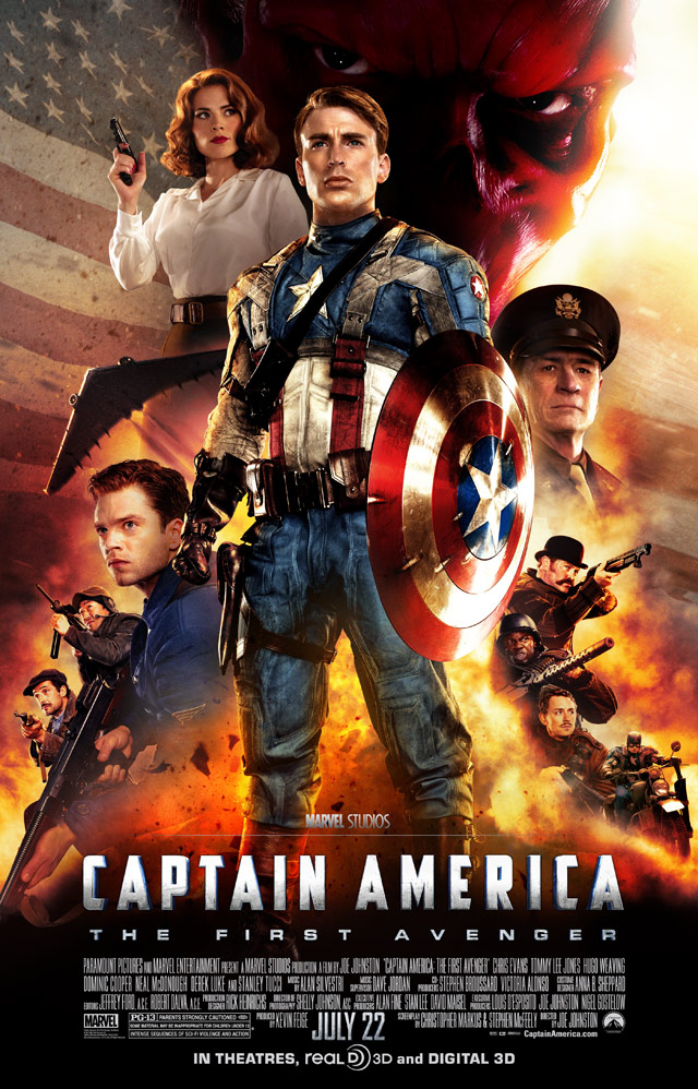 Photo : Sorties ciné de la semaine du 17 août 2011