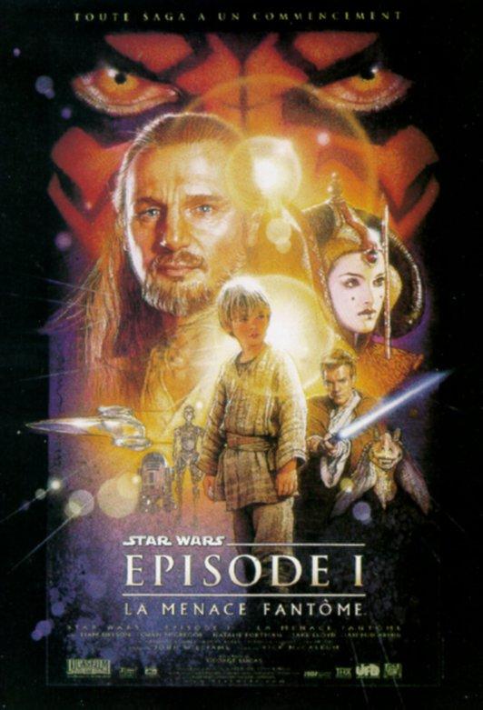 Photo : Star Wars en 3D - à partir du 8 février au cinéma