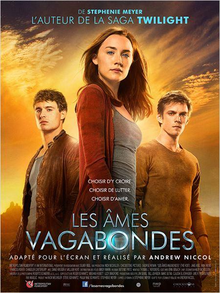 Photo : The Host - la convalescence des âmes vagabondes