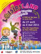 Photo : Loisirsland 2011 pour les grands et les petits !