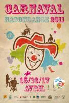 Photo : Carnaval Hagondange 2011