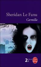 Carmilla sublimement monstrueuse