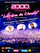 Concours Lorraine de choeur