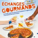 Photo : Echanges Gourmands Metz - étudiants étrangers