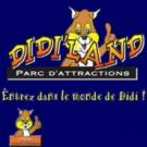 Photo : Invitations à gagner au parc Didi'land