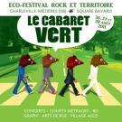 Photo : Le Cabaret Vert - Festival 2011