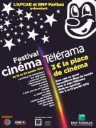 Photo : Festival Cinéma Télérama 2012
