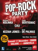Photo : Pop Rock Party 2011