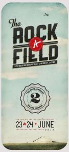 Photo : Rock A Field 2012 - Premiers noms
