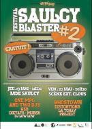 Photo : Saulcy Blaster #2