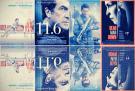 Sélection sorties DVD/Bluray de la semaine du 05 au 11 août 2013