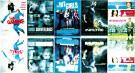 Sélection sorties DVD/Bluray de la semaine du 09 au 15 septembre 2013