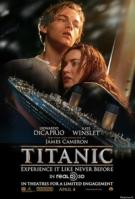 Photo : Titanic en 3D le 4 avril 2012