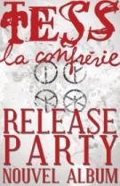Photo : Release Party Tess avec ses invités