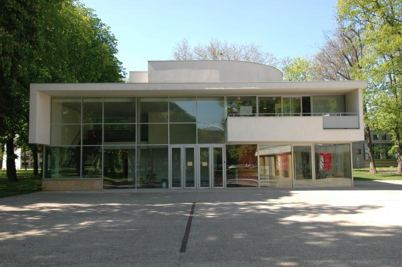 Photo : Théâtre du Saulcy
